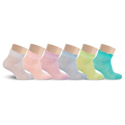Л56 носки детские для девочек