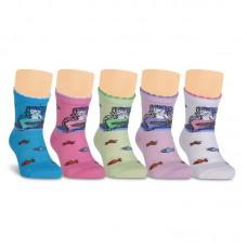 Л63 носки детские