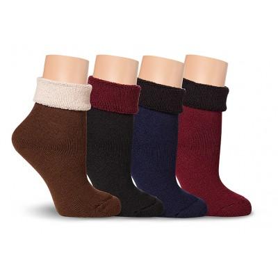 В18М носки женские махровые