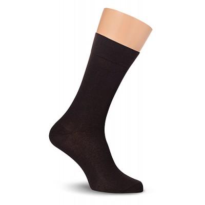 В1М носки мужские махра по следу