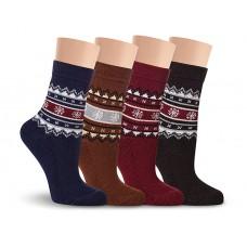 В20М носки женские махровые